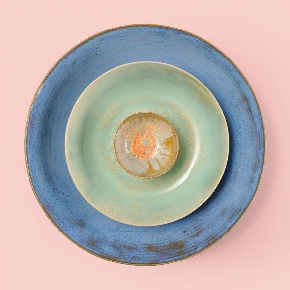 Nest schalen / Nest bowls