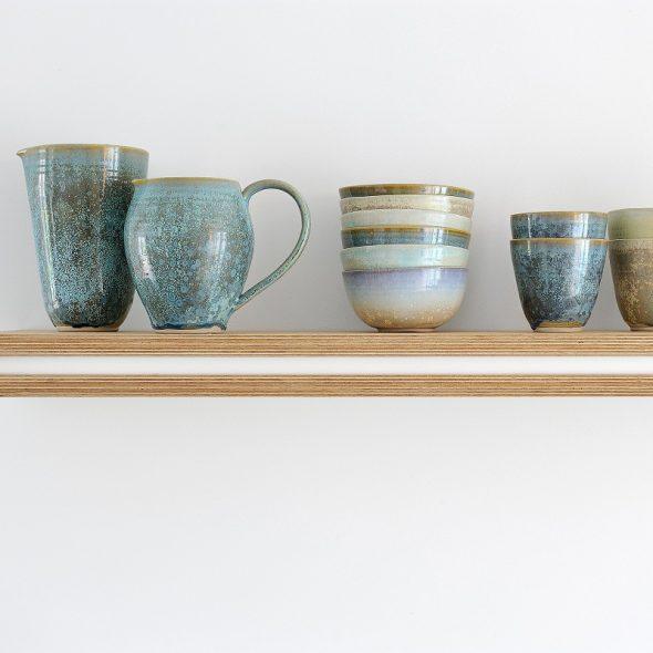 Kan,kop, kom / Jug, bowl, mug
