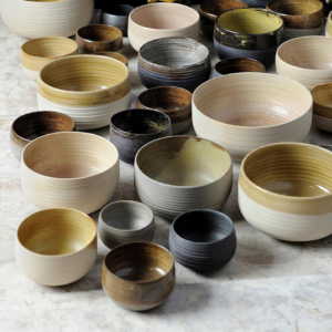 Chawan Collection